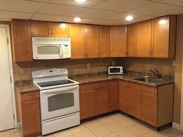 The Palm Tree INN Extended Stay - Port Jefferson Station - Apartamento
