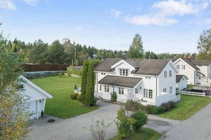 Privat room in Grunnlovsbygda