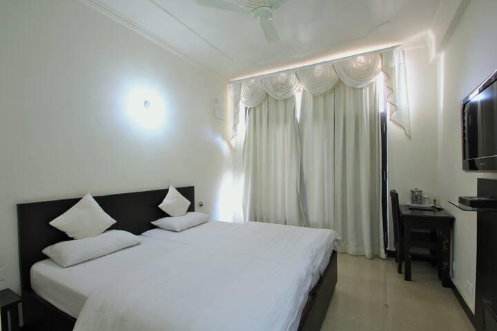 Hotel shivalik - Deluxe rooms - Almora - Bed & Breakfast