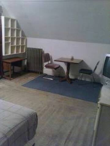 Furnished Room Cable & Internet - Concord - Apartamento