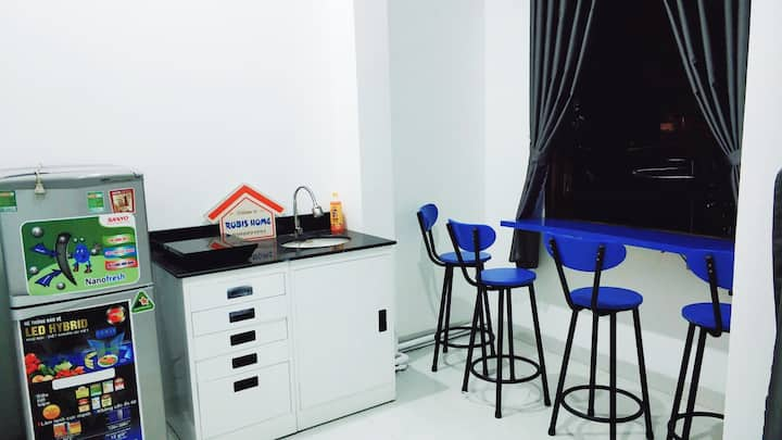 New 2 BR aparment near centre Nha Trang city