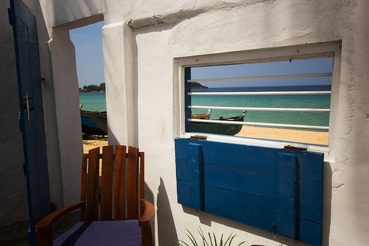 Villa 232 - Dutch Bay, Trincomalee  - HALF PRICE