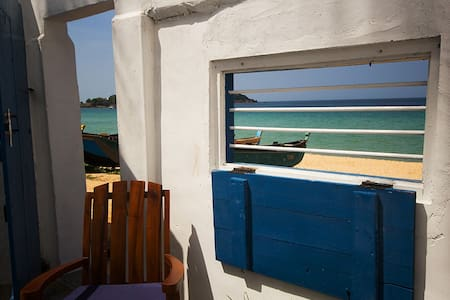 Villa 232 - Dutch Bay, Trincomalee