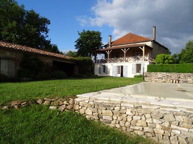 Charmante Maison Quercynoise