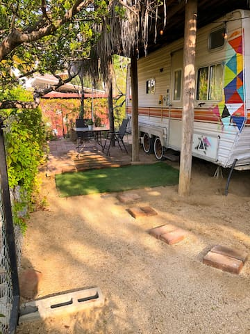 Costa Azul surf shack for laid back travelers