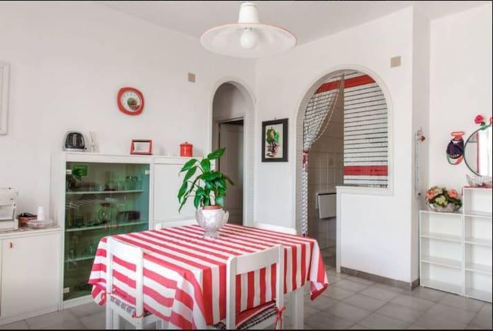 appartamento arredato a Savelletri