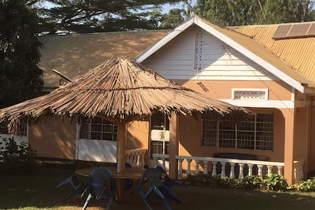Private house in Masaka