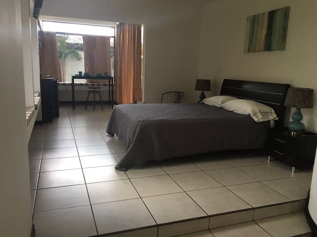 Lovely room for 2 people - Tres Rios  - Ev