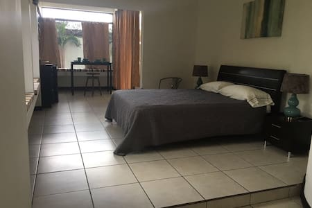 Lovely room for 2 people - Tres Rios  - Haus