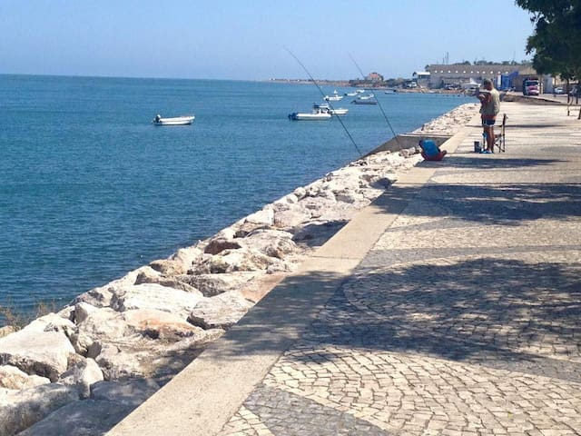 Algarve, Vila Real de Santo António