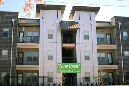 1 Bedroom Apartment Near UCA - Conway