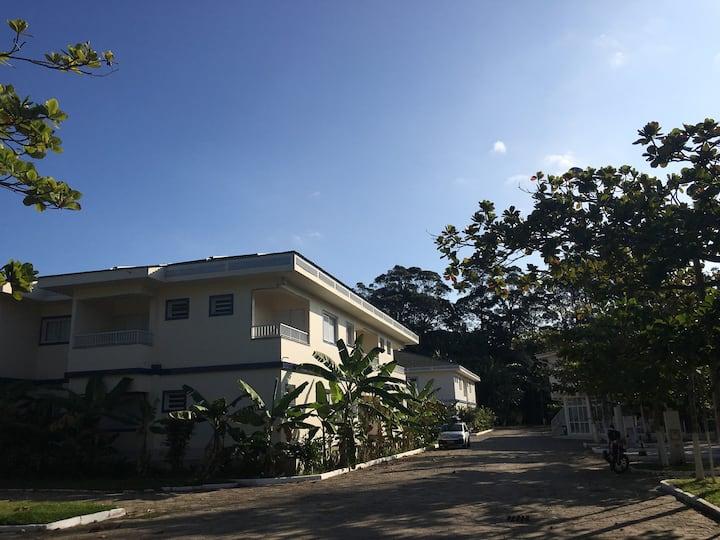 Ap completo com 2 suítes na Lagoa da Conceição #15