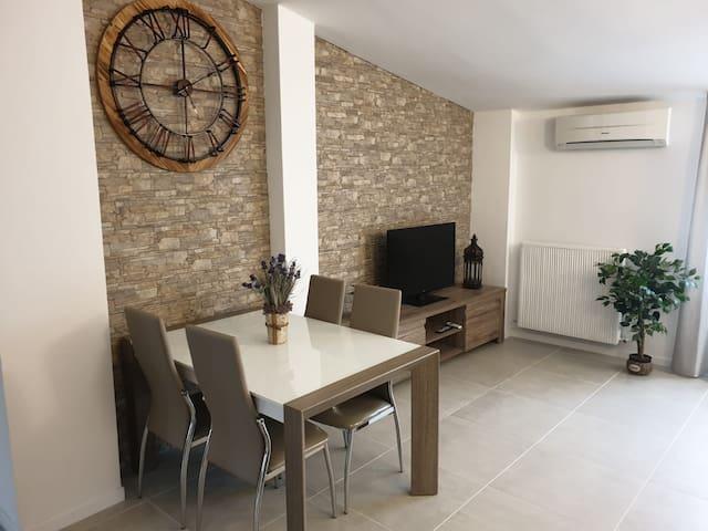 Appartamento Deluxe vista mare Alba Adriatica