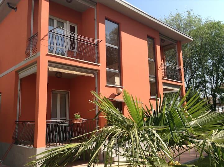 Casa Sophia alle porte di Torino CIR 00109000002