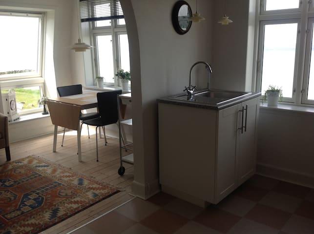 Havudsigten - Rudkøbing - Byhus