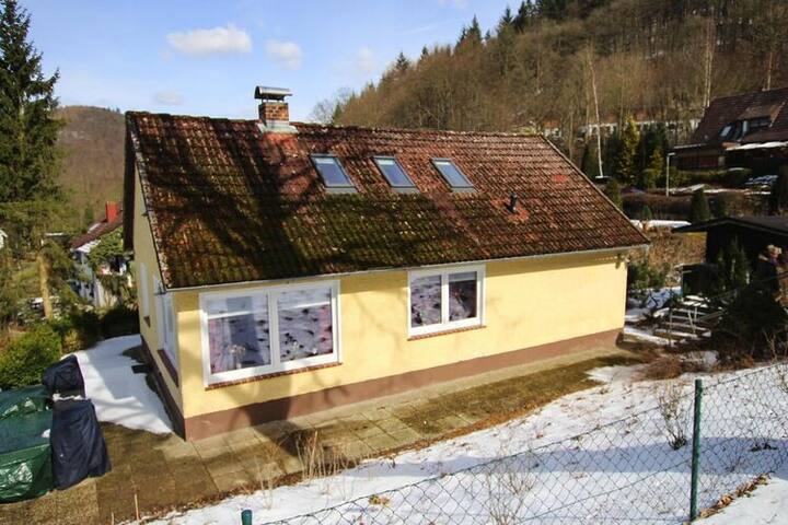 4 star holiday home in Bad Lauterberg