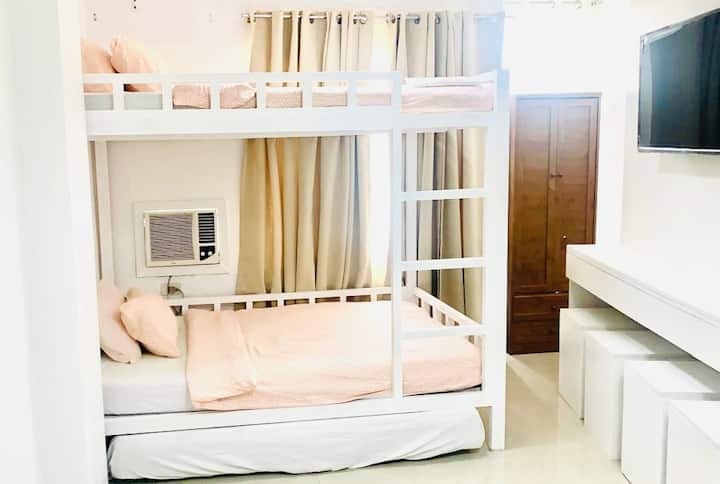 Private Room #1 Family Friendly in Mandaue City