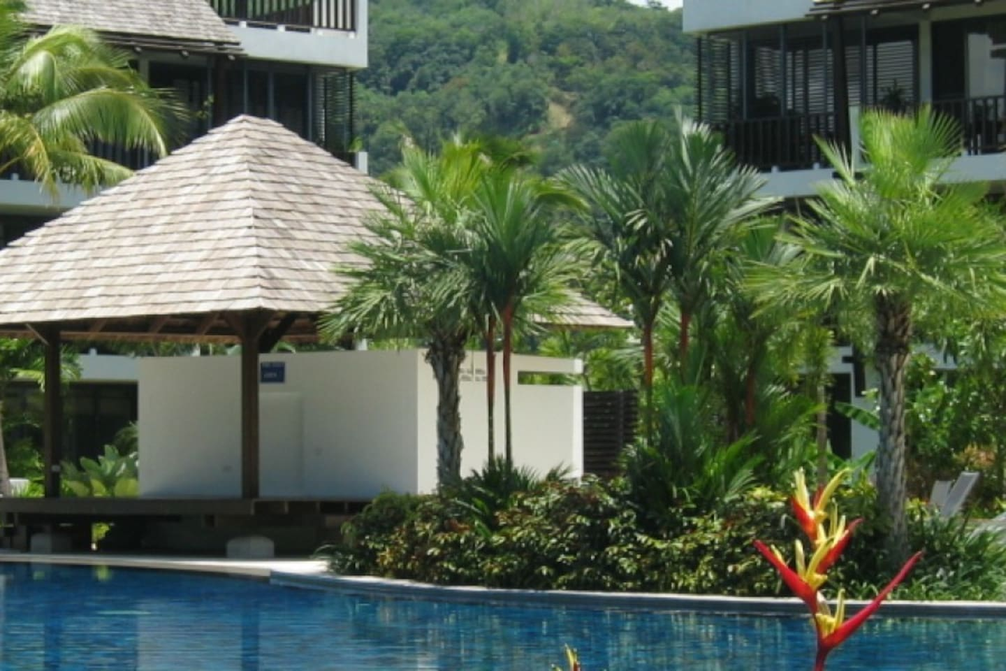 Bangtao Beach Gardens - Apartments for Rent in TH, Thailand