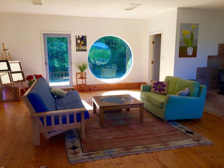 Rosie's Studio