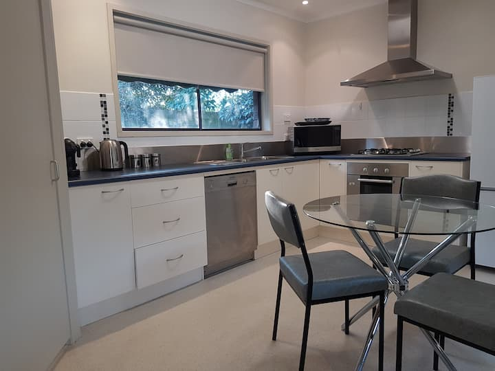 Apartments24seven -Raglan Longer stay  -   两卧室公寓