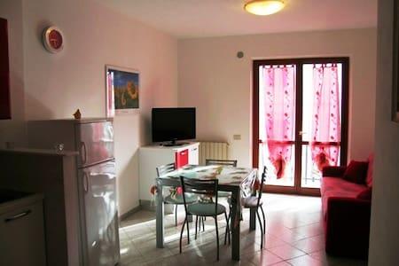 "Trilocale ""San Vincenzo Porto"" - San Vincenzo - Apartamento"