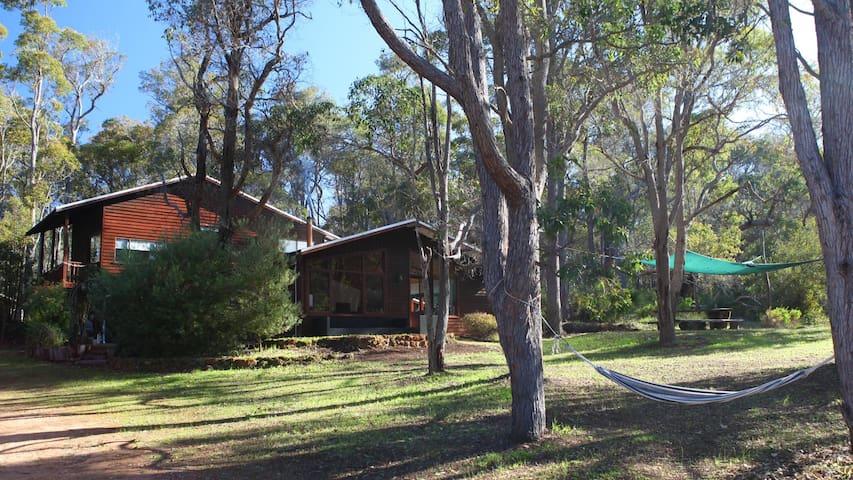 Rivendell Lodge Yallingup - Yallingup Siding