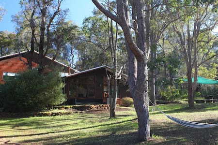 Rivendell Lodge Yallingup - Yallingup Siding