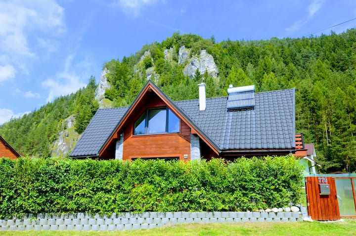 STOP&RELAX Apartment/ 300m from GOTHAL Resort