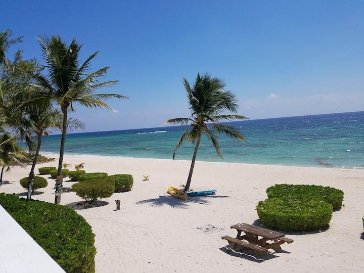 Cayman Brac Beach  Villas 'Seascape'
