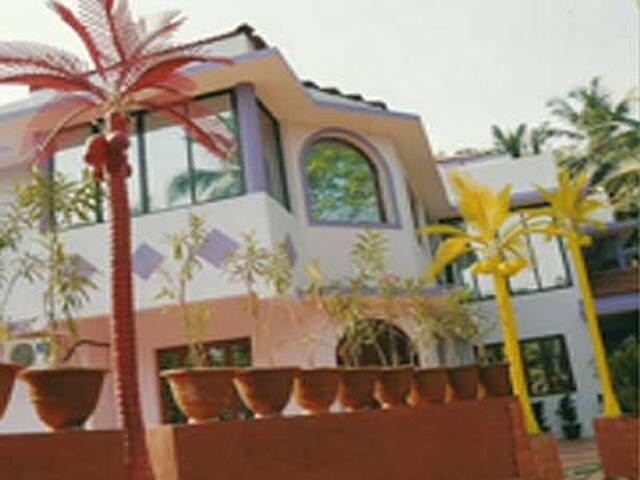 Beautiful, indulgent, luxurious and spacious villa - Betalbatim - Vila