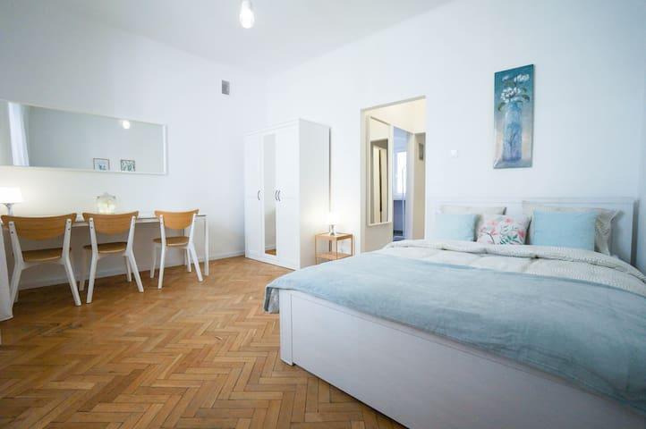 MINT - 1BR Apartment Old Town Krzywe Koło