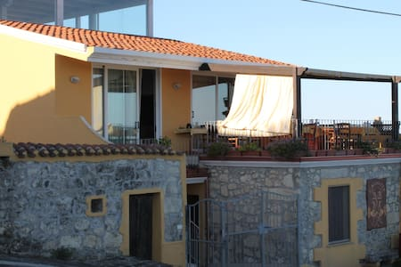 B&B S'ALZOLITTA 2 VISTA MARE BOSA - Bed & Breakfast