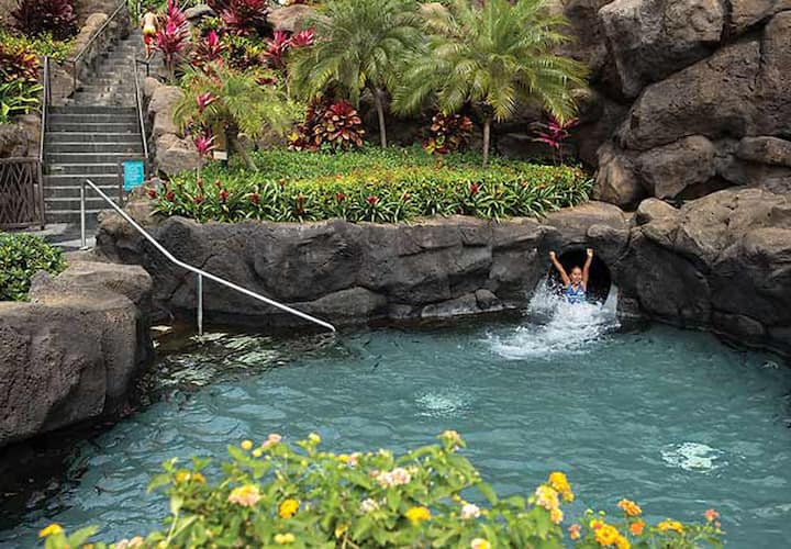 Marriott Ko Olina Resort - Kapolei Oahu Hawaii