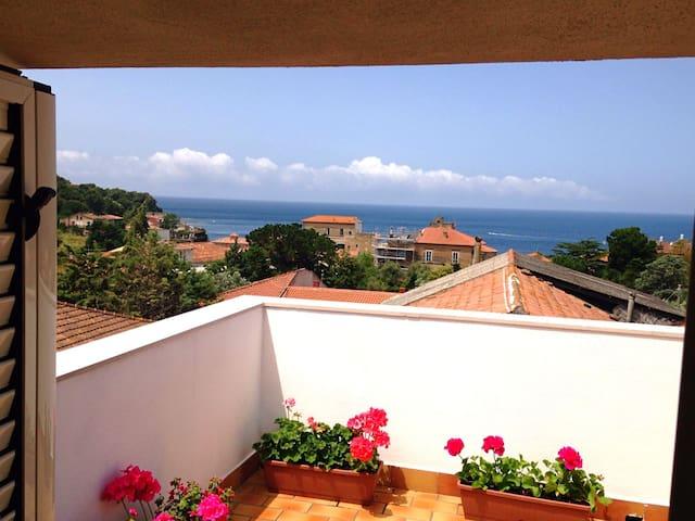 Appartamento vista mare a San Marco - San Marco - Apartamento