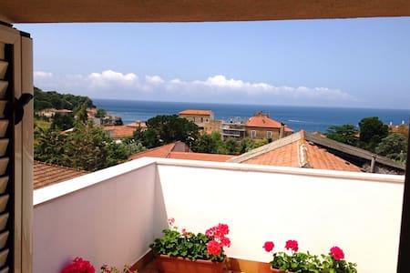 Appartamento vista mare a San Marco - San Marco