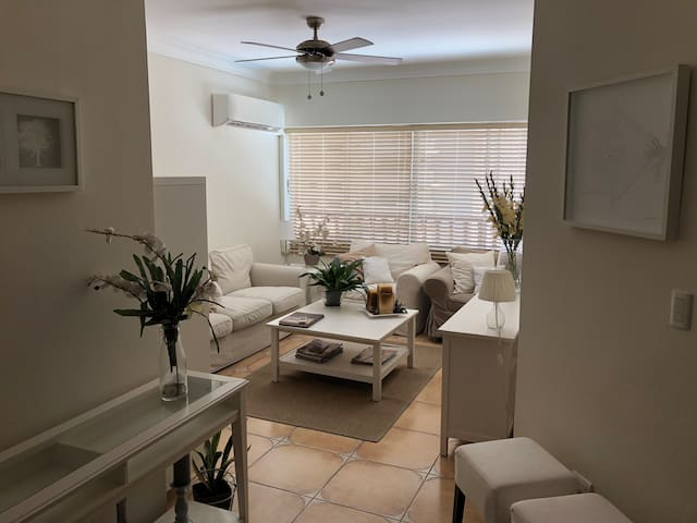 Downtown Apartment in Naco,  Santo Domingo.