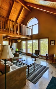 3 Bedroom Executive Chalet at Pictou Lodge - Pictou