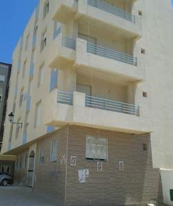 appartements neuf familiales - Martil - Apartment