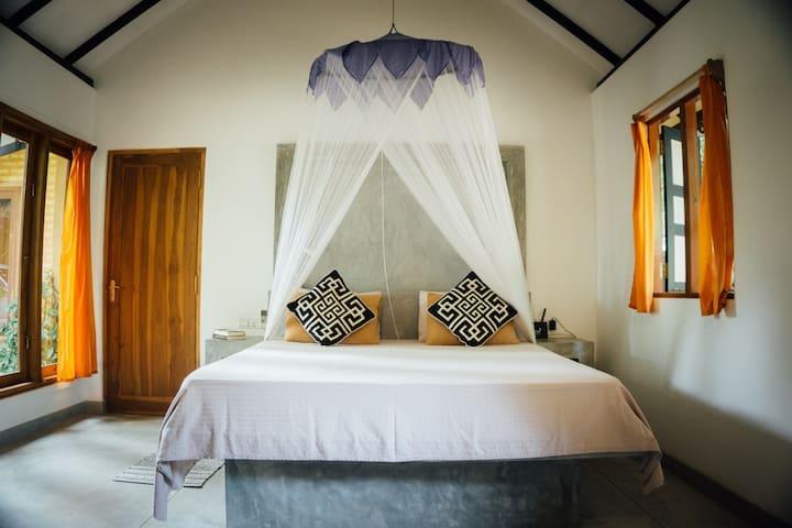 Surf N Sun - Arugambay (Villa Jasmine)