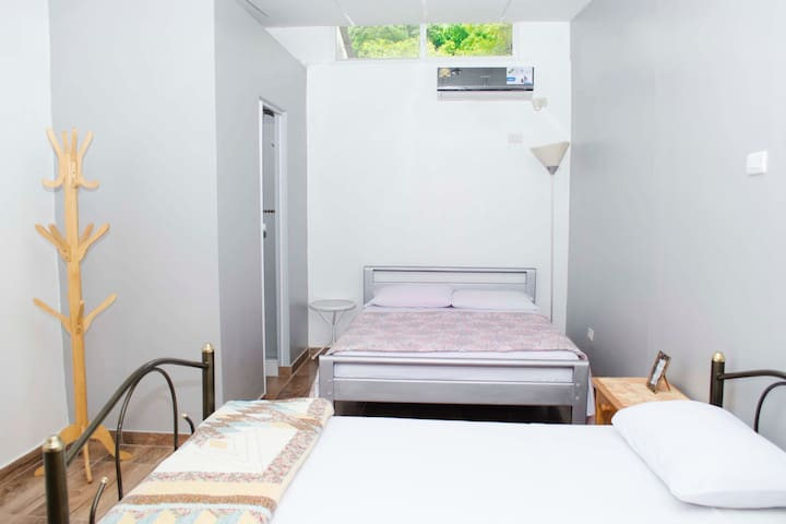 Comfy clean Suite Apt. in the north of Guayaquil