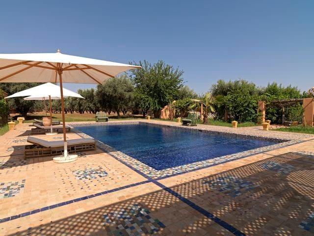 Jereca Farm - Sidi Abdellah Ghiat