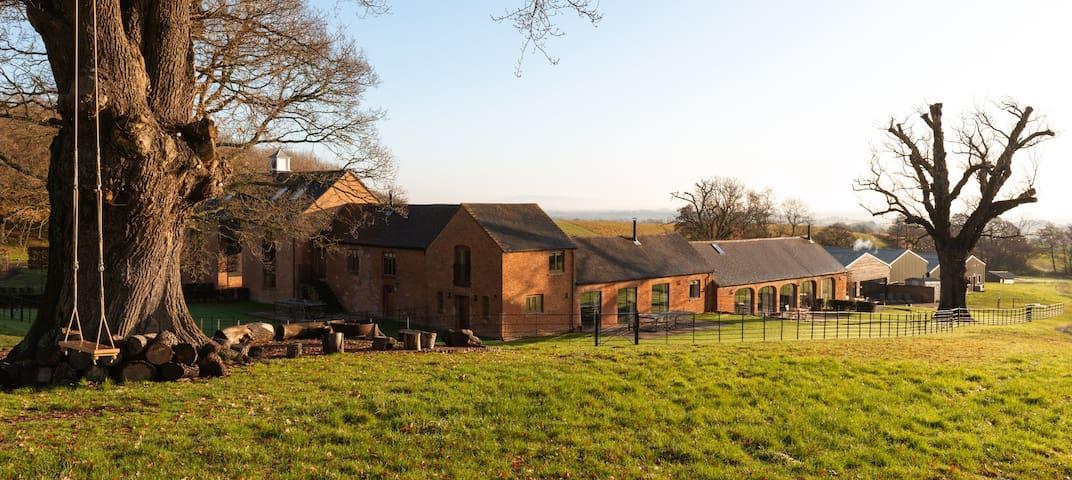 Fairoaks Estate