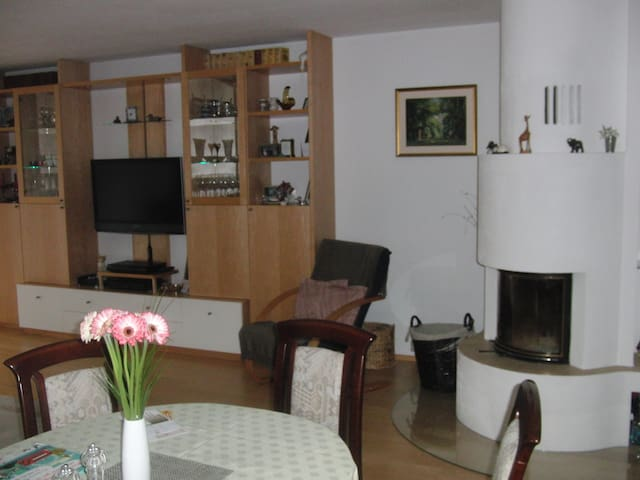 Comfortable house in the outskirts of Munich - Karlsfeld - Talo