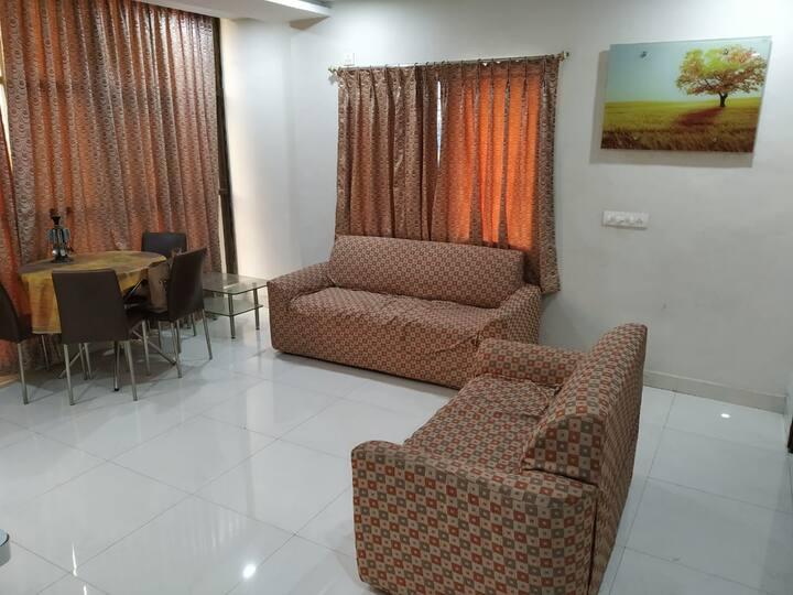 Saif Paradise Bedroom 2