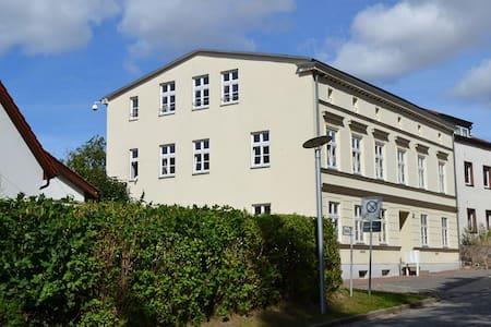 Haus Am Fährberg OGR Sagard (2) - Altefähr