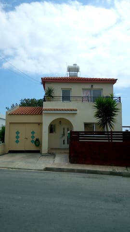 Two Bedroom Villa with Pool - Kissonerga