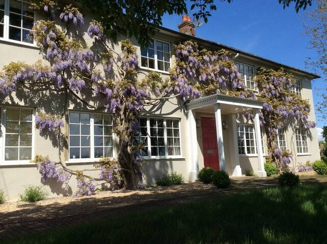 B&B near Stonehenge - Amesbury - Casa