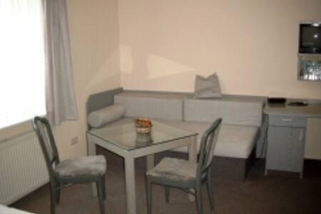 Appartment in Neu Kosenow bei Anklam - Neu Kosenow - Apartamento