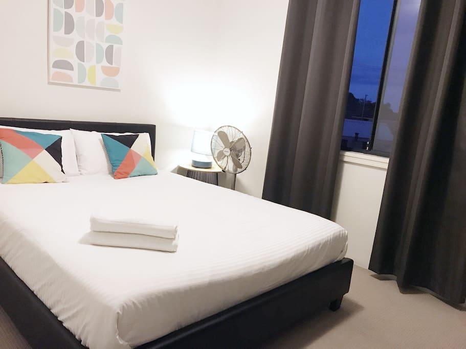 Rooms For Rent Langford Perth Wa