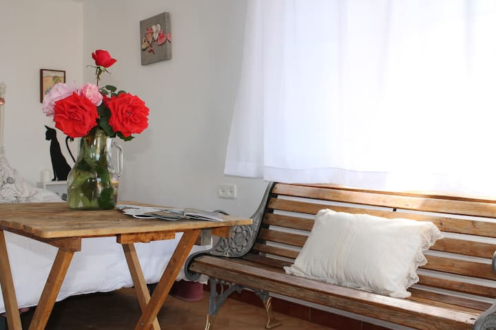room , swimming pool and relax - cordoba - Apartament